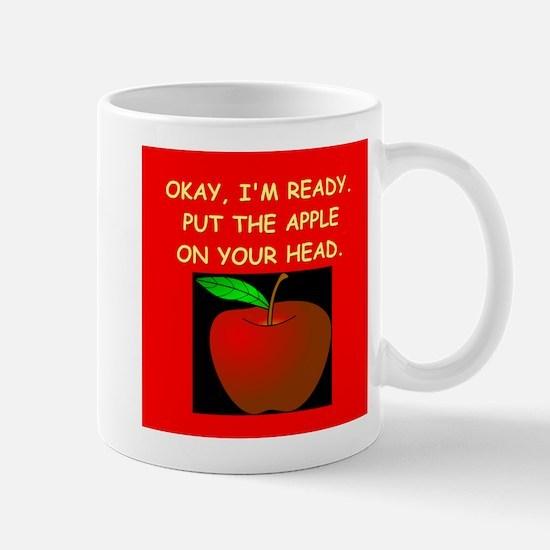 ARCHERY10 Mugs