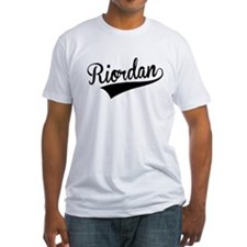 Riordan, Retro, T-Shirt