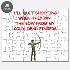 ARCHERY2 Puzzle