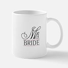 Mrs.BRIDE Mugs