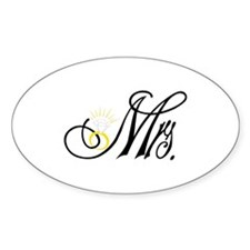 Mrs. Decal