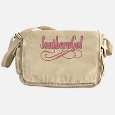 Southern Gal Messenger Bag