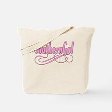 Southern Gal Tote Bag
