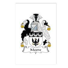 Moone Postcards (Package of 8)