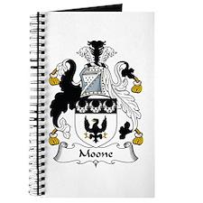 Moone Journal