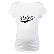 Rolen, Retro, Shirt