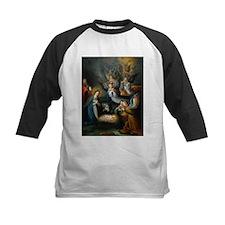 Cornelis de Baellieur - Birth of Christ - 17th Ce