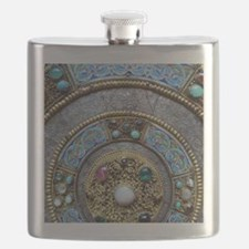 Imperial Jewels Flask