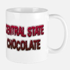 CENTRAL STATE CHOCOLATE Mug