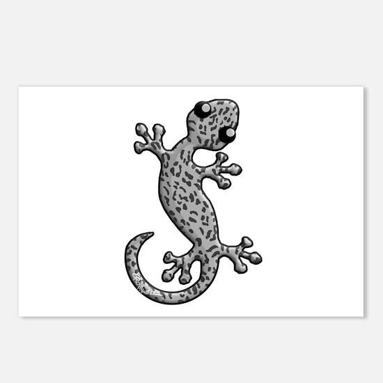 Leopard Spots Postcards (Package of 8)