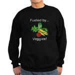 Fueled by Veggies Sweatshirt (dark)