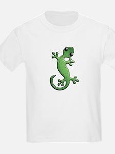 Green Rain T-Shirt