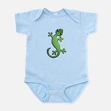 Green Rain Infant Bodysuit
