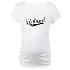 Ryland, Retro, Shirt