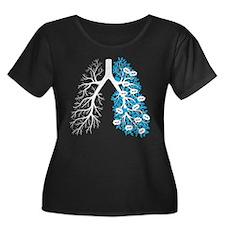 OKAY Plus Size T-Shirt