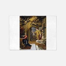 El Greco - The Anunciation - 1570 - Oil on Canvas