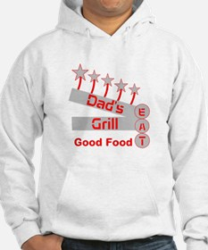 Dad's Grill Hoodie