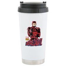 Vintage Daredevil Travel Mug