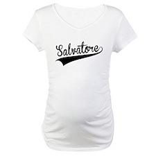 Salvatore, Retro, Shirt
