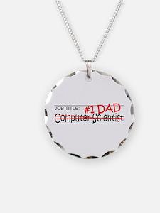 Job Computer Sci Necklace