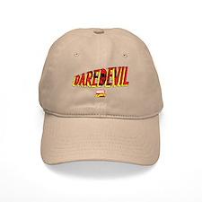 Daredevil Logo Baseball Cap