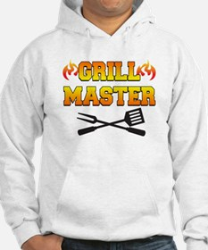 Grill Master Shirt Hoodie
