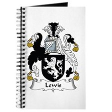 Lewis I (Wales) Journal