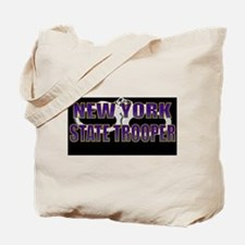 Funny Sheriffs wife Tote Bag