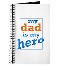 Dad Hero Journal