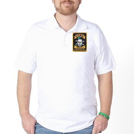 usmsapp Golf Shirt