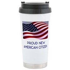Cute New citizen Travel Mug