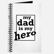 Dad Hero Journal