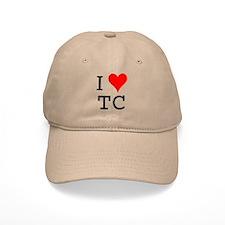 I Love TC Cap