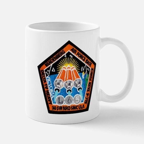 NROL 65 Launch Mug