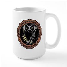 NROL-11 Program Mug