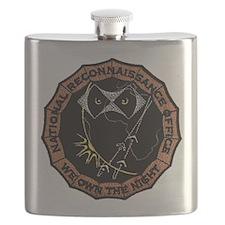 NROL-11 Program Flask