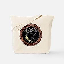 NROL-11 Program Tote Bag