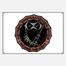 NROL-11 Program Banner
