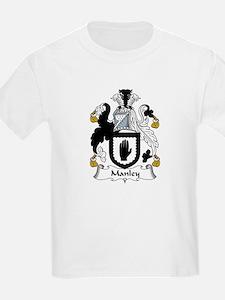Manley T-Shirt