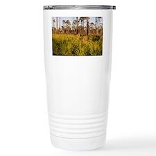 Florida Scrub Travel Mug