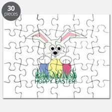Hoppy Easter! Puzzle
