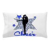 Cheerleading Pillow Cases