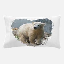 Unique Polar bear Pillow Case