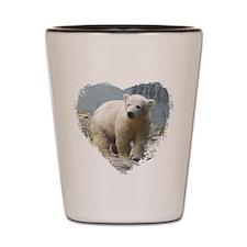 Unique Bear Shot Glass