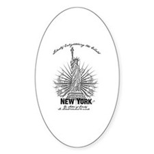 Brooklyn Decal