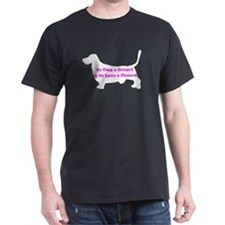 To Own a Basset is to Love a Basset Hound T-Shirt