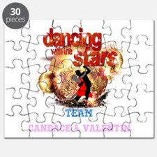 Dancing with the Stars Disco Balls Crashing Puzzle