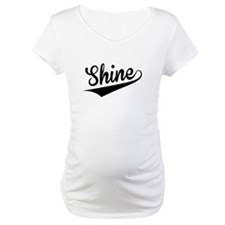 Shine, Retro, Shirt