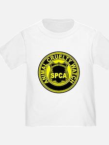 SPCA Cruelty Watch T-Shirt
