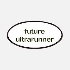 Future Ultrarun Green Patches